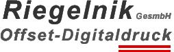Riegelnik Ges.m.b.H - Logo